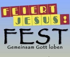 Feiert Jesus Fest