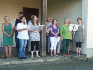 Gemeindefest-2016-04-Singteam